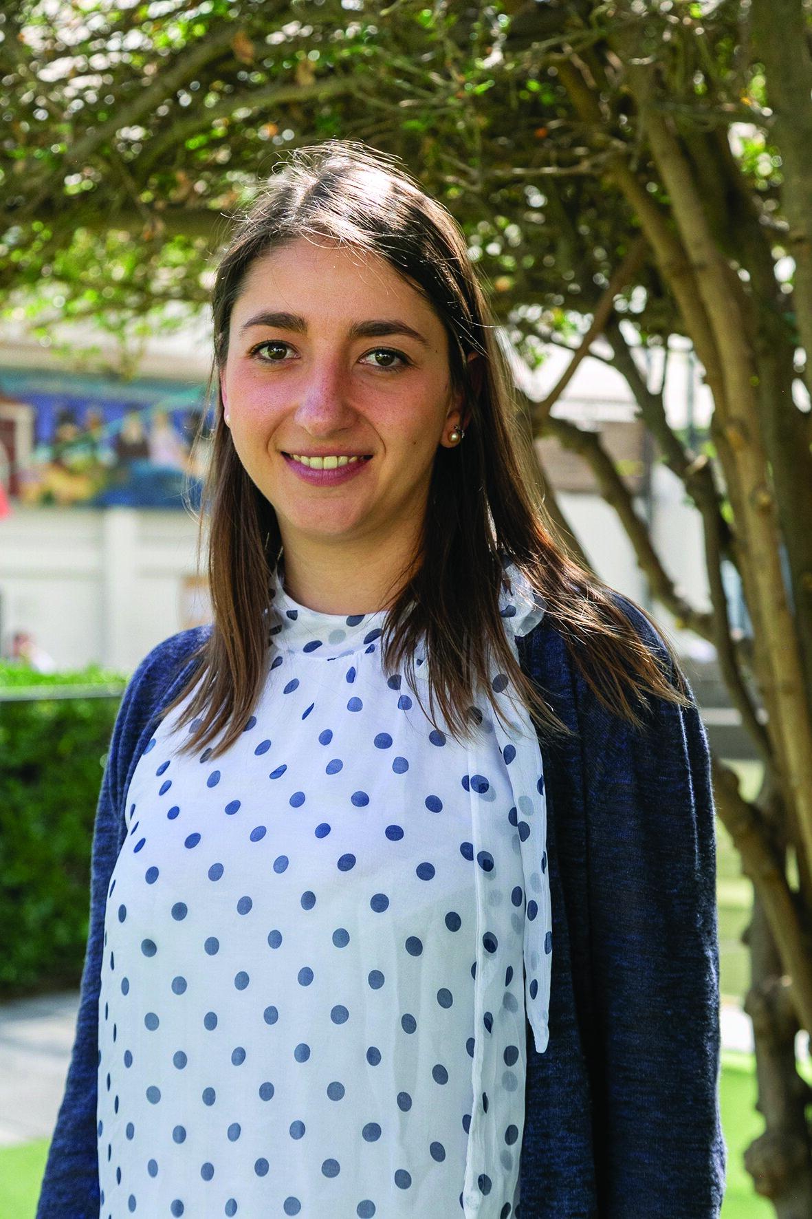 Verónica Quintana
