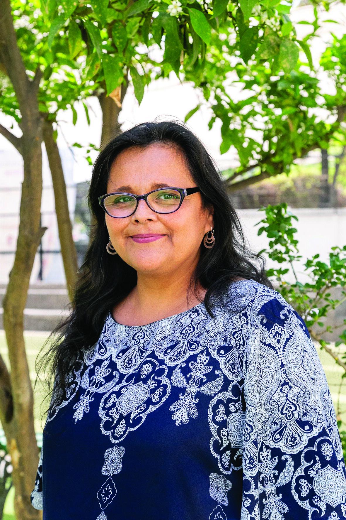 Susana Coronado