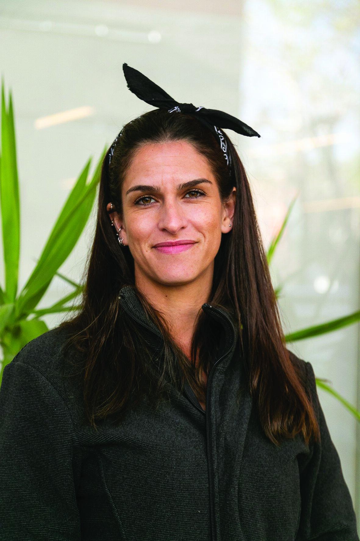 Catalina Moreno