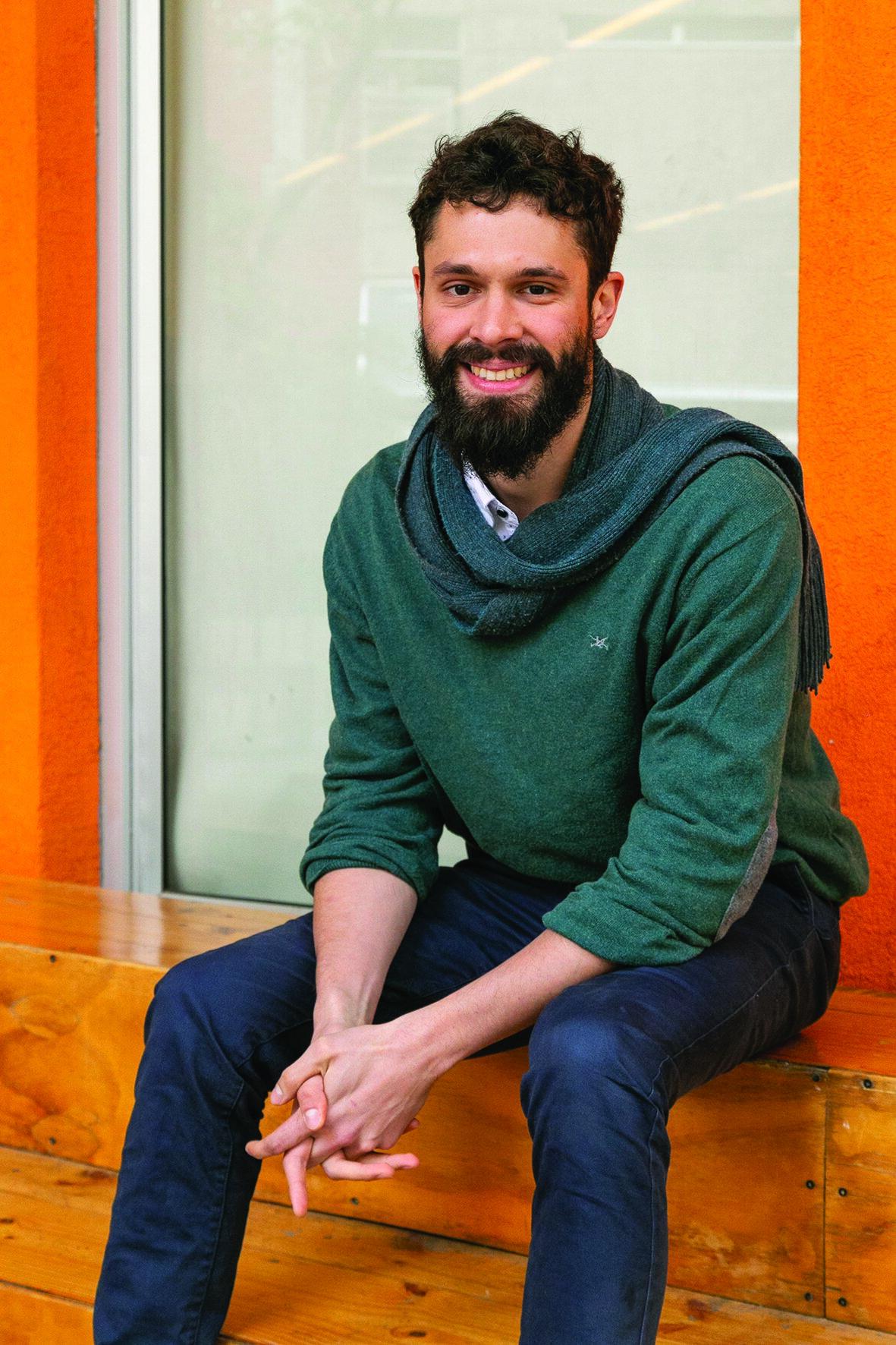 Tomás Aramburú