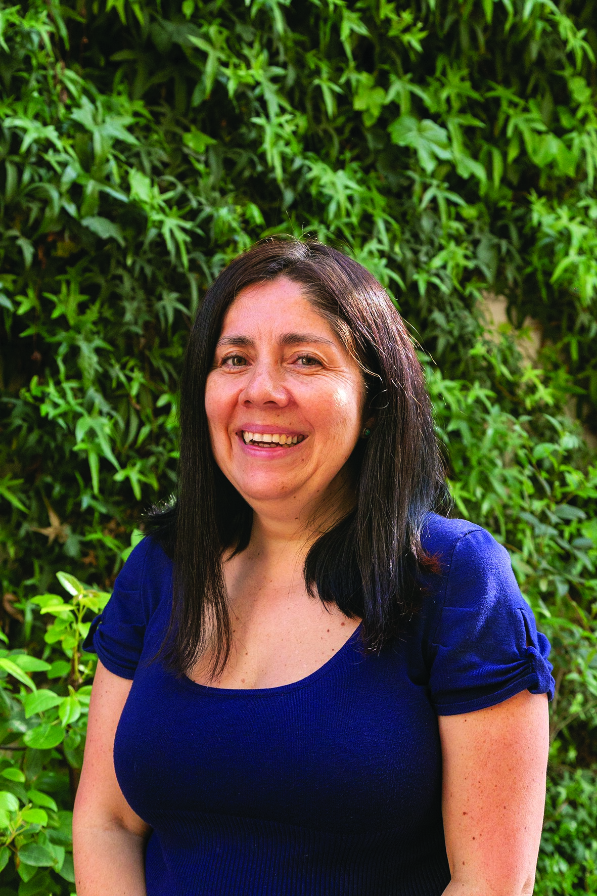 Ximena González