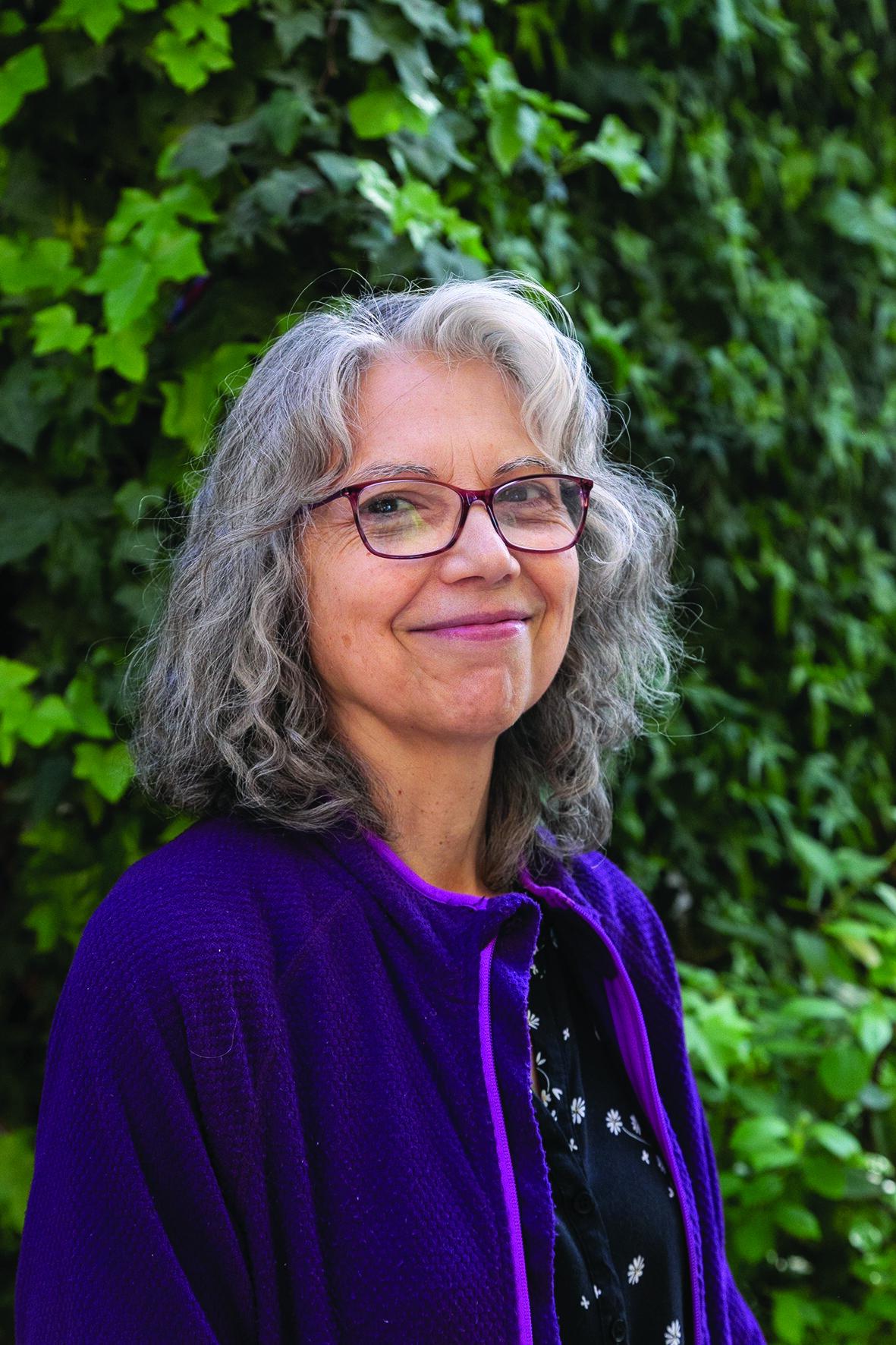 Raquel Carreño
