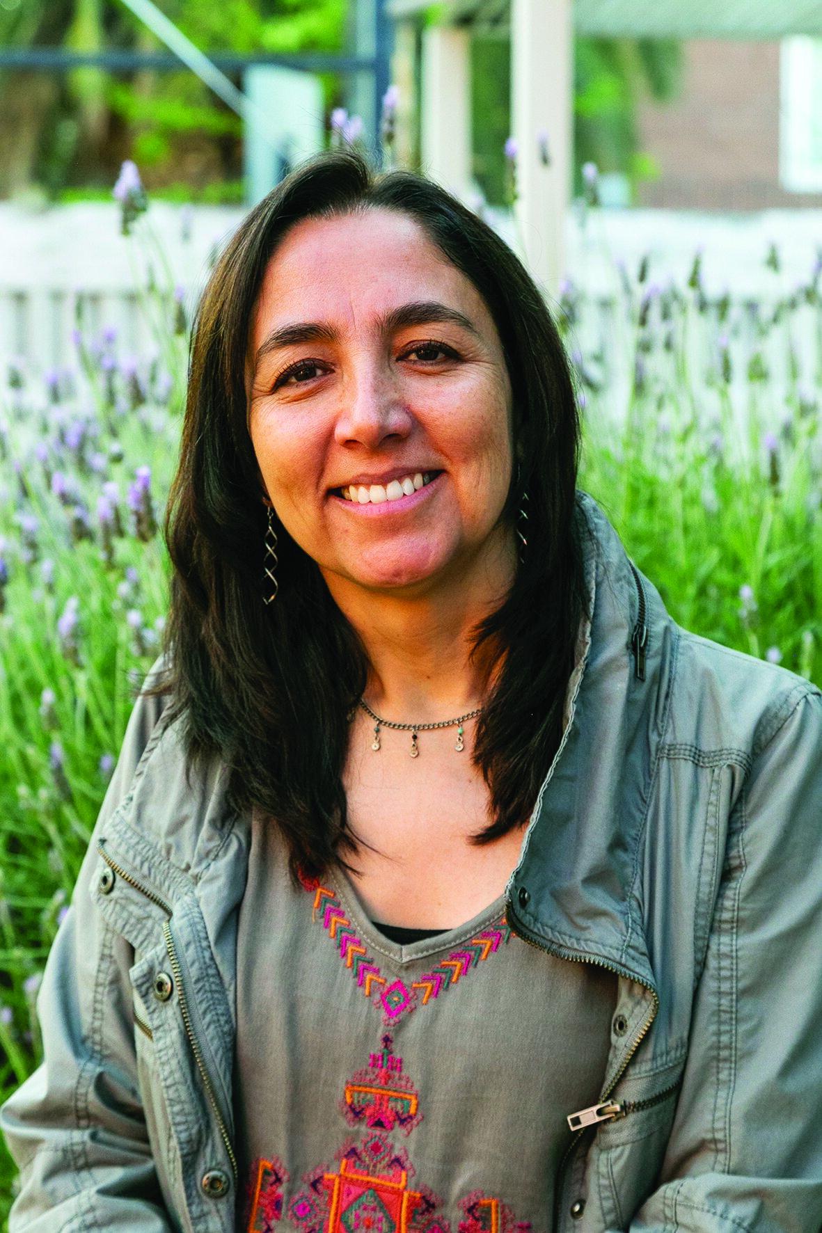 Lila Gónzalez