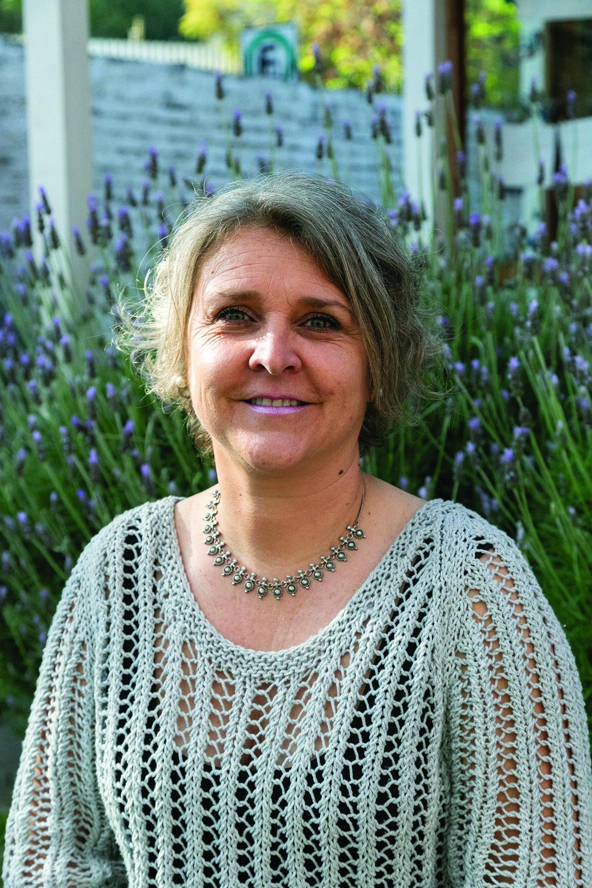 Rosmarie Enoch