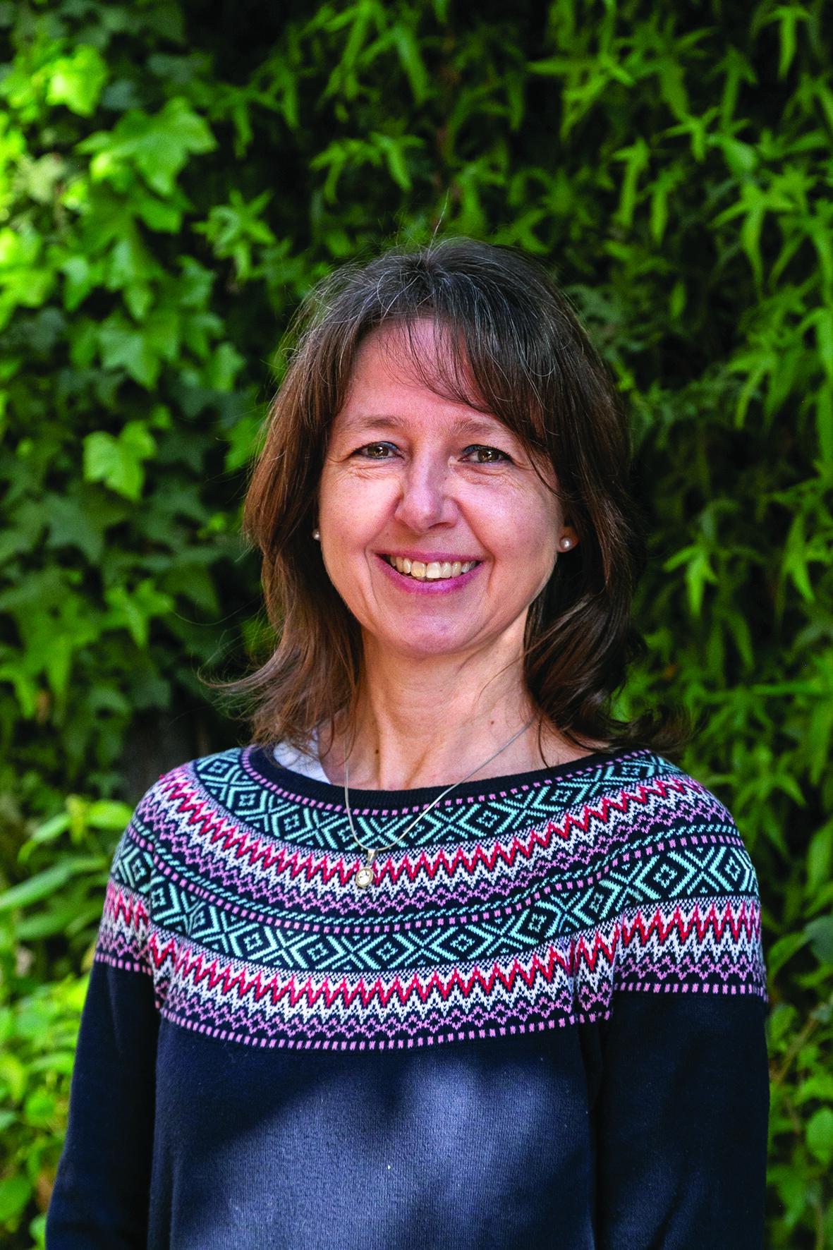 Martina Freitag