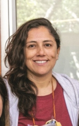 Alejandra Urra