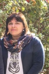 Berta Varas