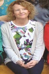Rebecca Graumann