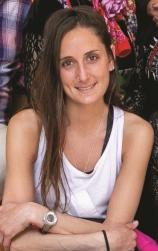 Beatriz Valdebenito