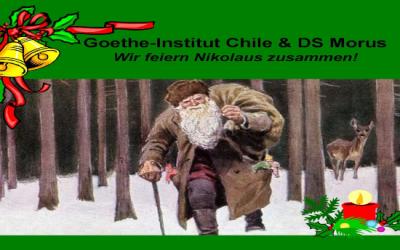 Nikolaus – Goethe -Institut Chile & DS Morus
