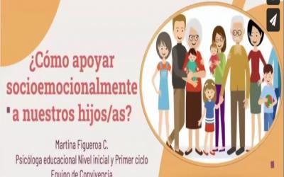 Escuela para padres SPG