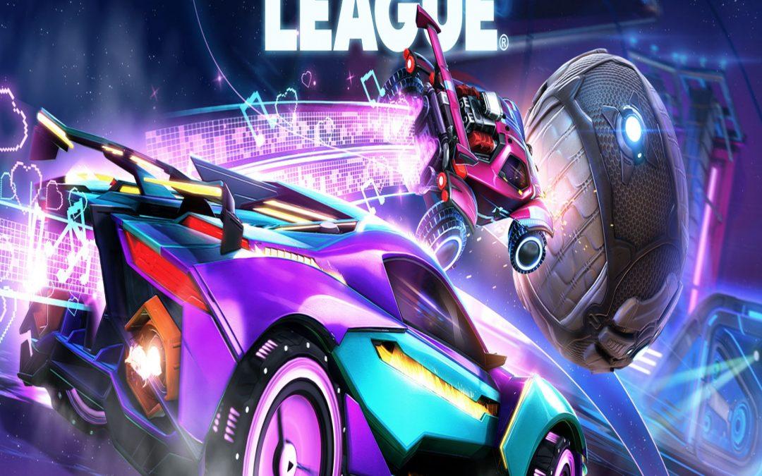 Resultados torneo interno Rocket League